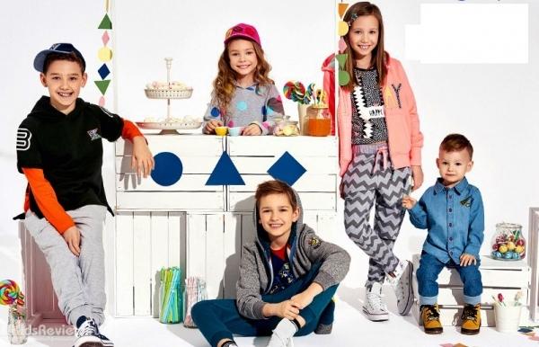 Детская одежда из натуральных материалов и ее преимущества