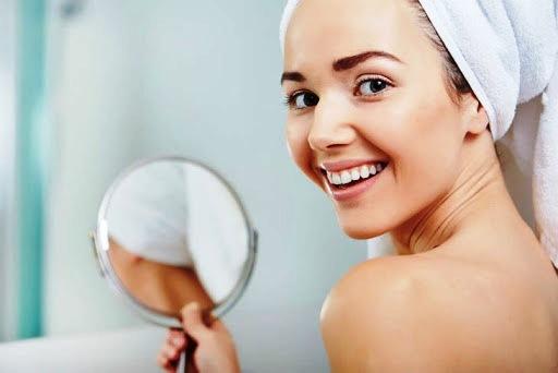 Польза от овсяной маски очевидна – чистая кожа лица