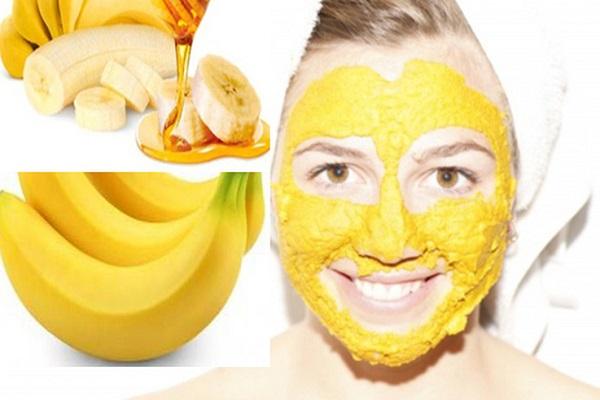 Желатиновые маски для лица с фруктами или ягодами
