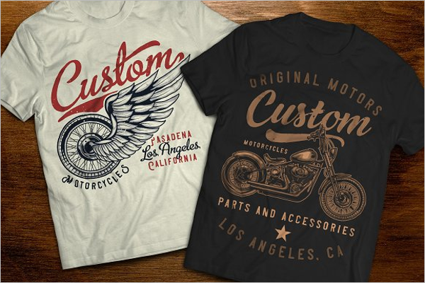 motorcycle-t-shirt-mockup-template