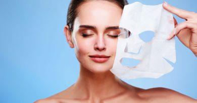 Маски от морщин - эффективное средство для ухода за кожей лица