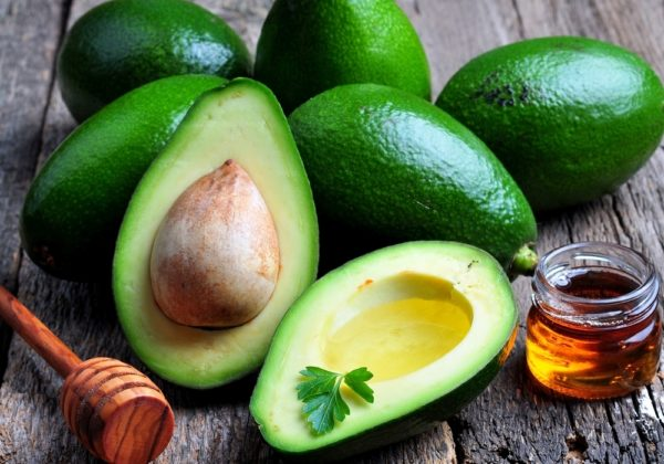 Авокадо в домашней косметологии