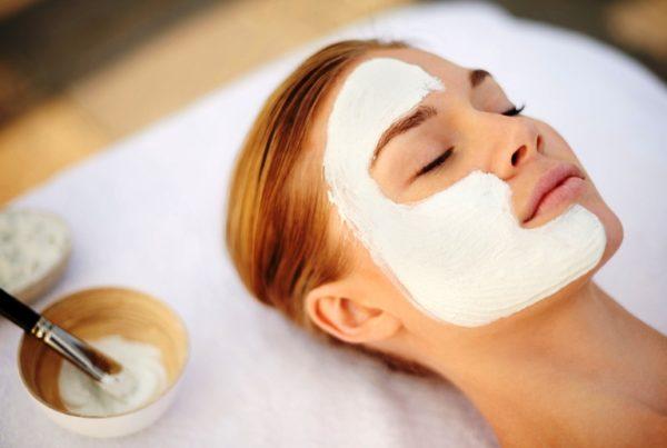 Домашние маски для проблемной кожи