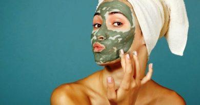 Маски для проблемной кожи лица в переходном возрасте