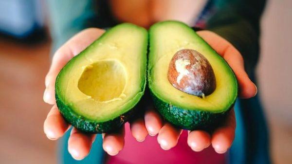 Масло авокадо для тела