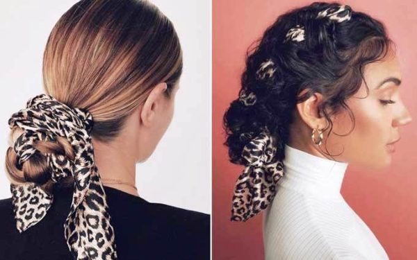 Платок для волос