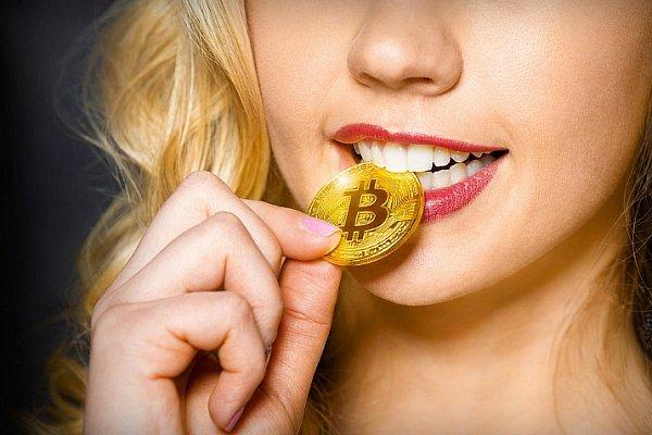 Заработок на bitcoin