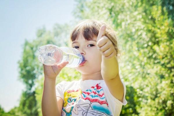 питьевая вода для малышей