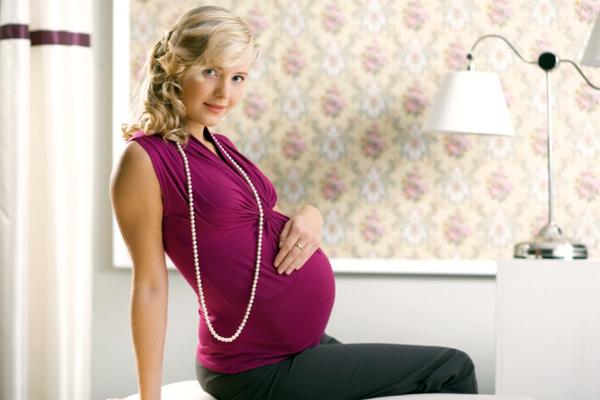 домашняя одежда для беременной