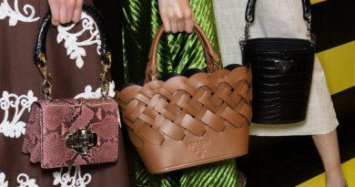 Новинки женских сумок
