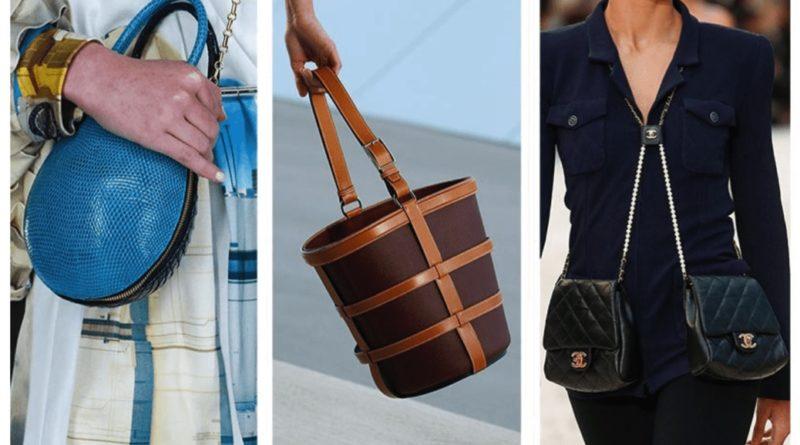 Модные тенденции сумок