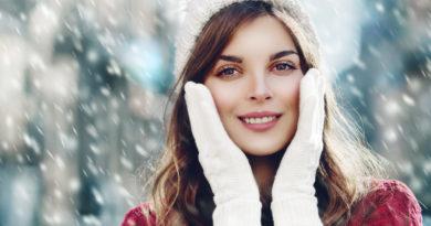 Как сохранить красоту рук зимой