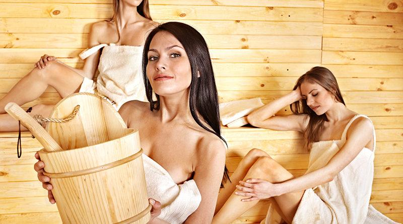 Как отдохнуть в сауне и получить здоровье?