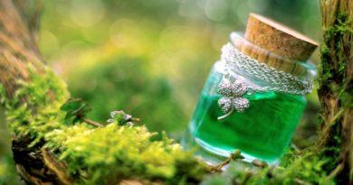 шипровые ароматы