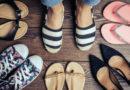 Обувь для лета