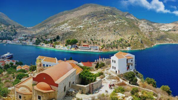 Туры онлайн на Крит для активных: