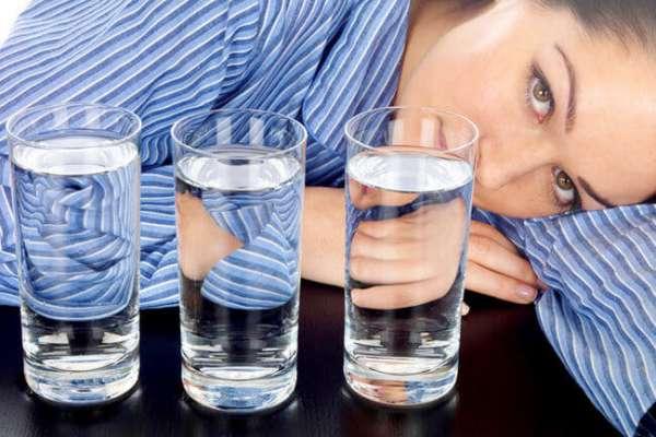Как почистить организм от зашлакованности