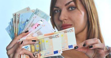 Как женщине заработать на курсе валют