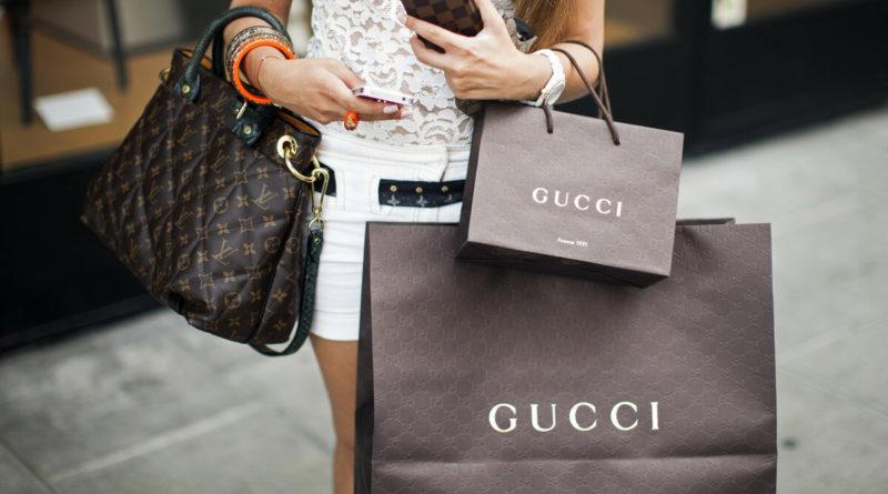 Как покупать брендовую одежду дешевле