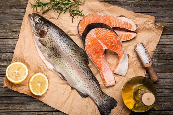 Как выбирать свежемороженую рыбу
