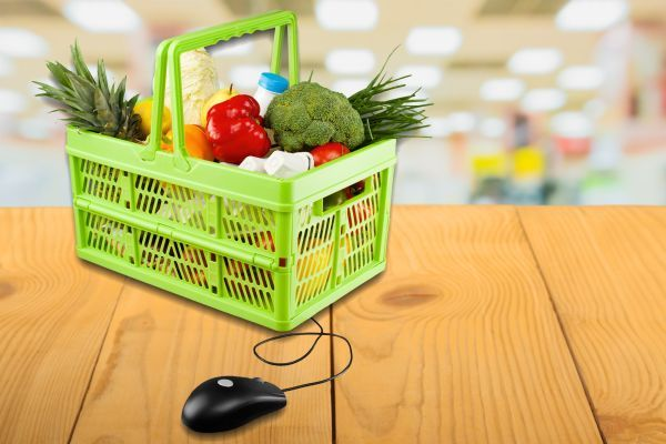Интернет магазин продуктов онлайн