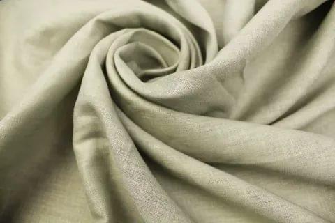 Льняная ткань 1