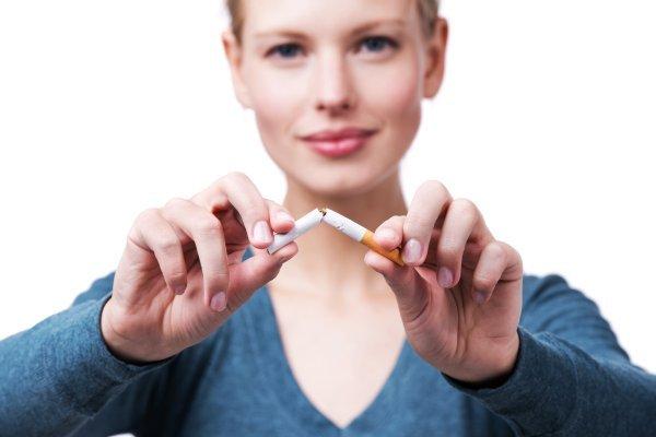 Как избавиться от тяги к курению