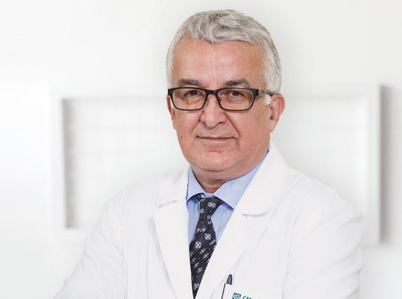 доктор Егиев Валерий Николаевич