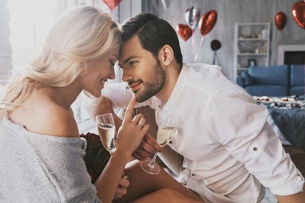 как вернуть былую страсть в отношениях