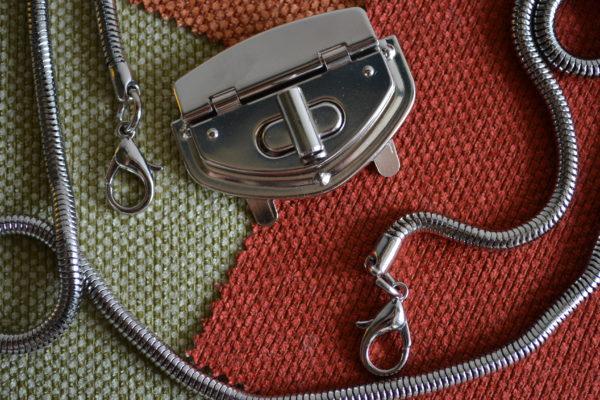фурнитура для женской сумочки