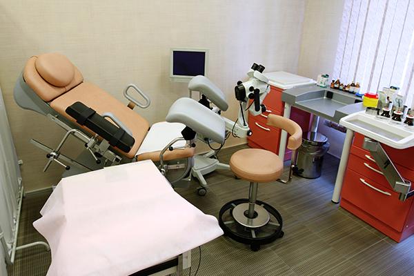 Требования к современному гинекологическому креслу